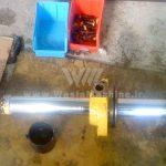 تعمیرات جکهای هیدرولیک 3