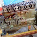 تعمیرات موتور اشتایر 2