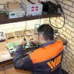 تعمیر انواع بردهای الکتریکی 1